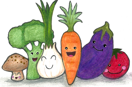 vegbunch
