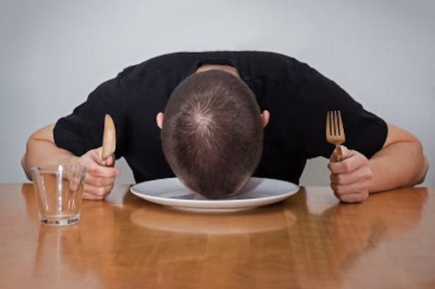 starvation-mode