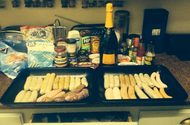 Sausage day