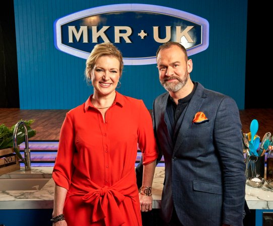 MY KITCHEN RULES SERIES 2